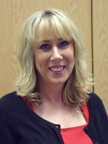 Halina Rooney - Deputy Headteacher