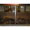 Some of Our Trophies and Awards
