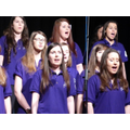 LSU Sing! on March 1st 2014