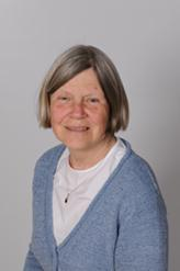 Jane Lees,  Foundation Governor
