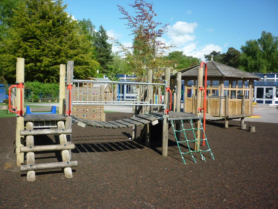 Hiltingbury Infant School