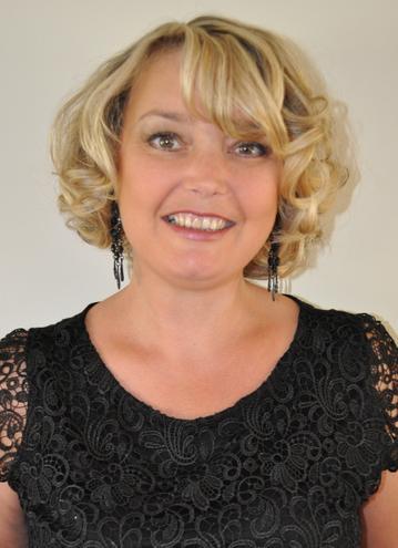 Mrs Barry - Headteacher