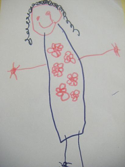 Mrs Bennett Pre-School Manager