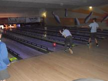 Ten Pin Bowling - Phase 5 & 6 - July 2014 15