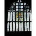 Diamond Jubilee window (