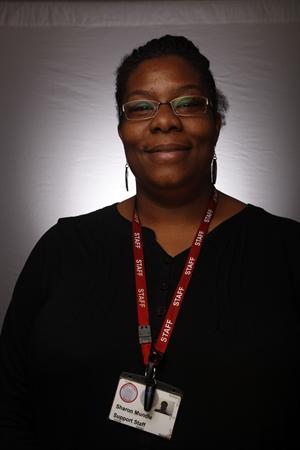 Sharon Mundle - Teaching Assistant