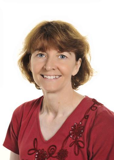 Miss M Rhodes - Year 6 Teacher