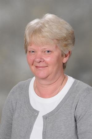Mrs C Ashworth, Teaching Assistant