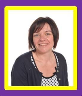 Maria Taylor - HLTA Class 1 and Admin Assistant