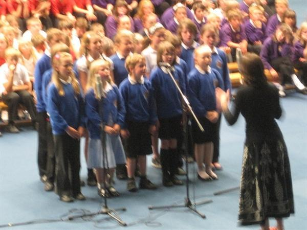 Beaconside Primary