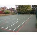 Our Multi-Sports Court
