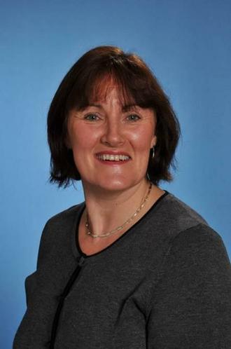 Mrs Mc Guckin: Deputy Designated Teacher