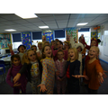Singing for Children in Need
