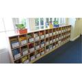 Reading scheme books