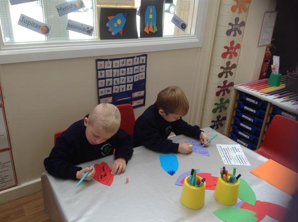 Designing a rocket