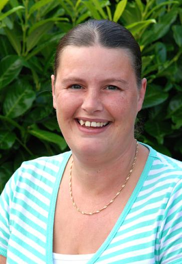 Mrs M Gibson -  Teaching Assistant
