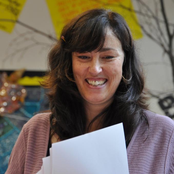 Mrs Hammond - Teacher (Y3)
