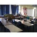 KS2 Classroom