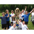 Exton and the 'world cup'