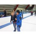 Kelvin Ice skating week 2 (19-10)