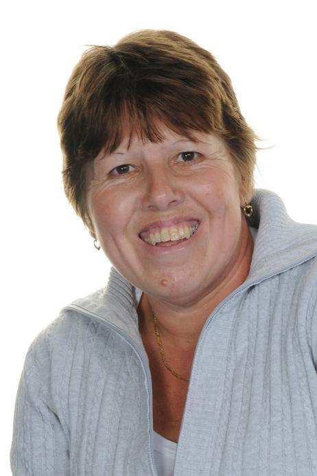 Mrs J Hall,  Hall Lunchtime Supervisor