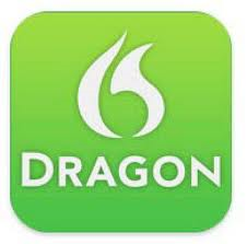 Dragon Dictation | Dictate while it types