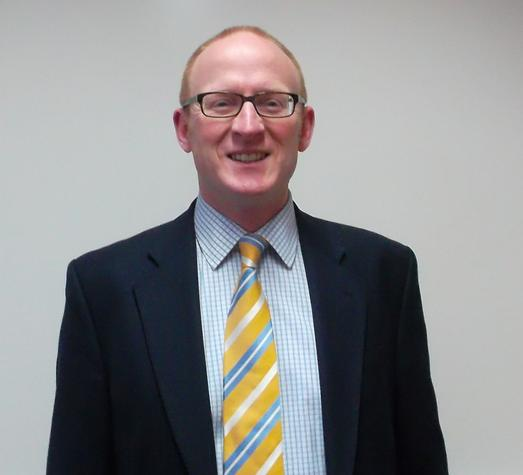 Mr Wilson - Phase Leader/Deputy Head