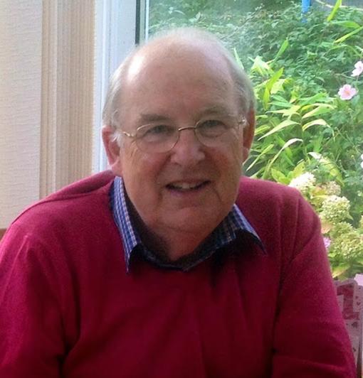 Mr Henry Head - Foundation Governor