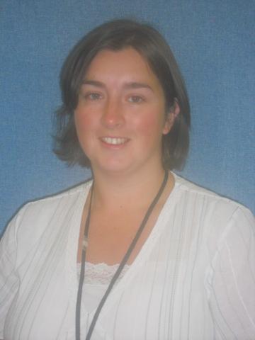 Mrs Marshall, Year 4 Lead, Owls Class Teacher