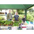 Gardening Stall