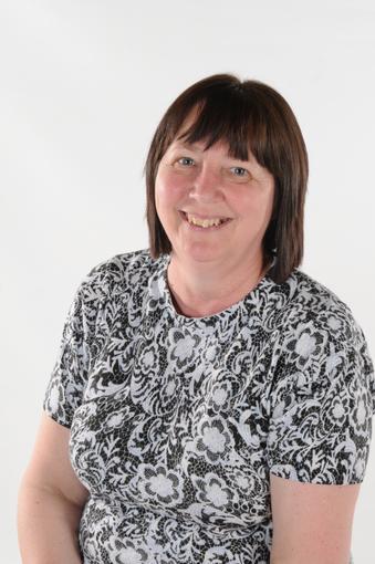 Mrs Gardiner - Year 5