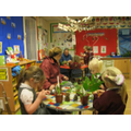 garden club festivities