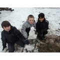 Year 5/6 in the Snow!