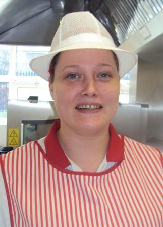 Miss Gadsby- Kitchen Assistants