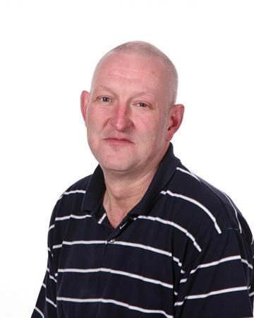 Mr R Markham - Site Manager