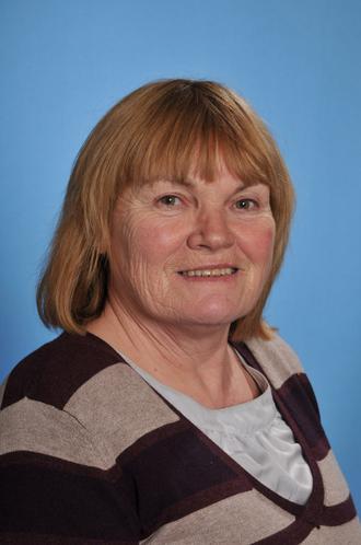 Mrs Mc Nally Secretary