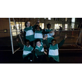 Year 3/4 Girls Football League Champions 2014!