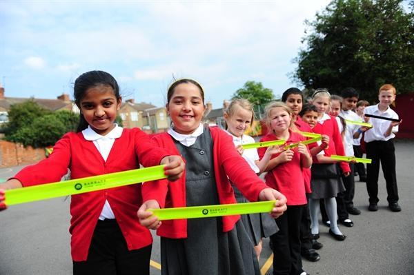 We support Road Safety Week