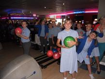 Ten Pin Bowling - Phase 5 & 6 - July 2014 12