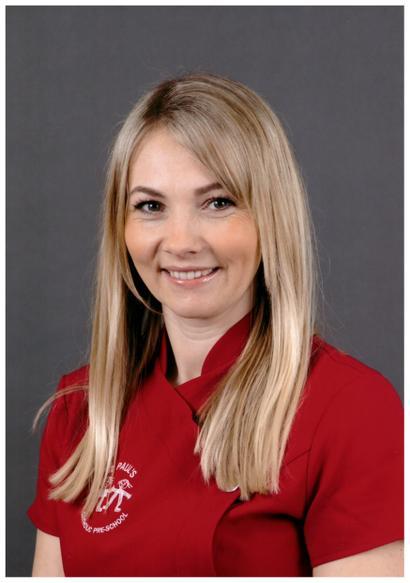 Mrs Beata Roazanska - Deputy Manager