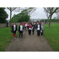 Year 5 Visit to Boulogne - France 2013