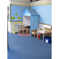 23. Year 2 Role play area