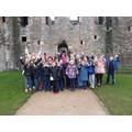 Conwy Castle Tour