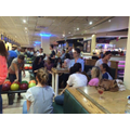 FROGHS - Bowling Evening