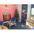 Year 2 Reading Room
