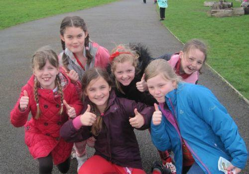 Ullswater Sports Relief (Mar 14)