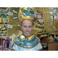 Hail Pharaoh Jack!