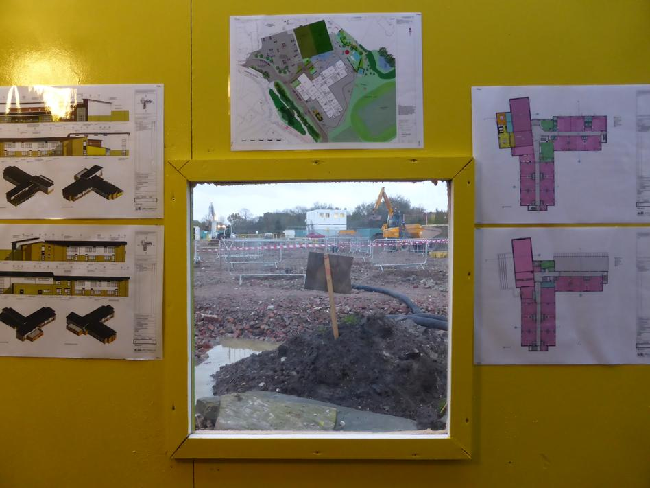 11th October - Y6's new window!