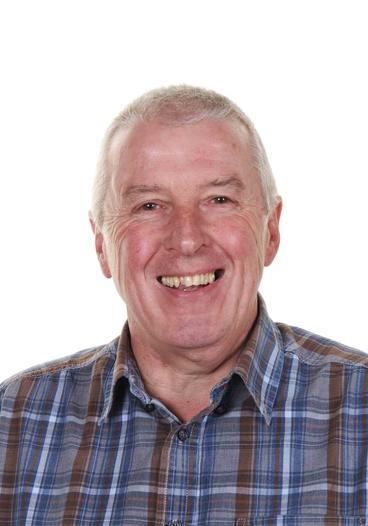 Mr S Mercer - Site Manager