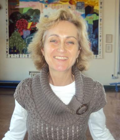 Mrs Flint - Counsellor/Pastoral Care